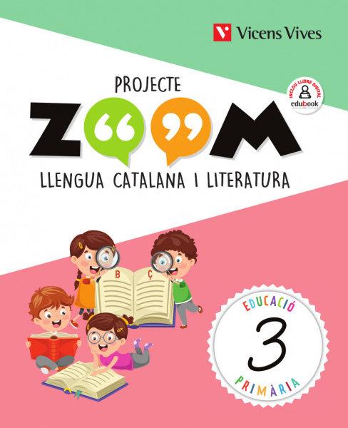 Llengua 3ºep catalan trimestral 19 zoom