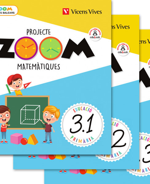 Matematiques 3 balears (3.1-3.2-3.3) zoom