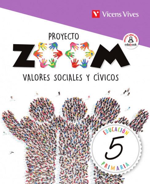 Valores sociales civicos 5ºep 19 zoom