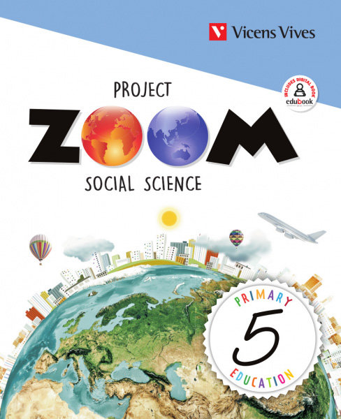 Social science 5ºep with cd zoom 19