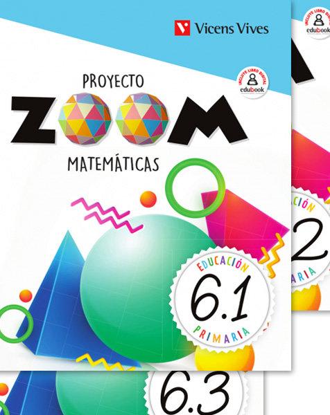 Matematicas 6ºep zoom trimestral 19