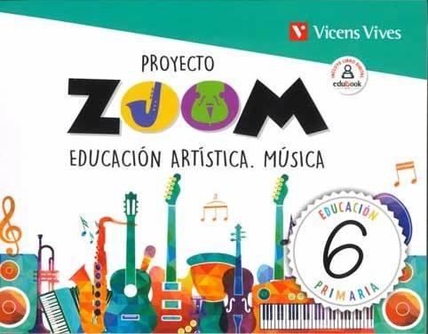 Educacion artistica musica 6ºep 19 zoom