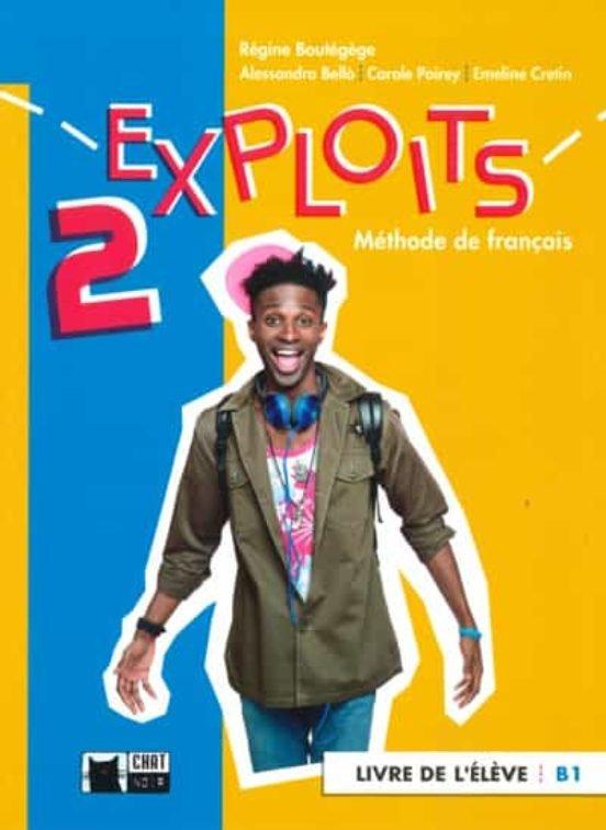 Exploits b1 2ºnb livre  20