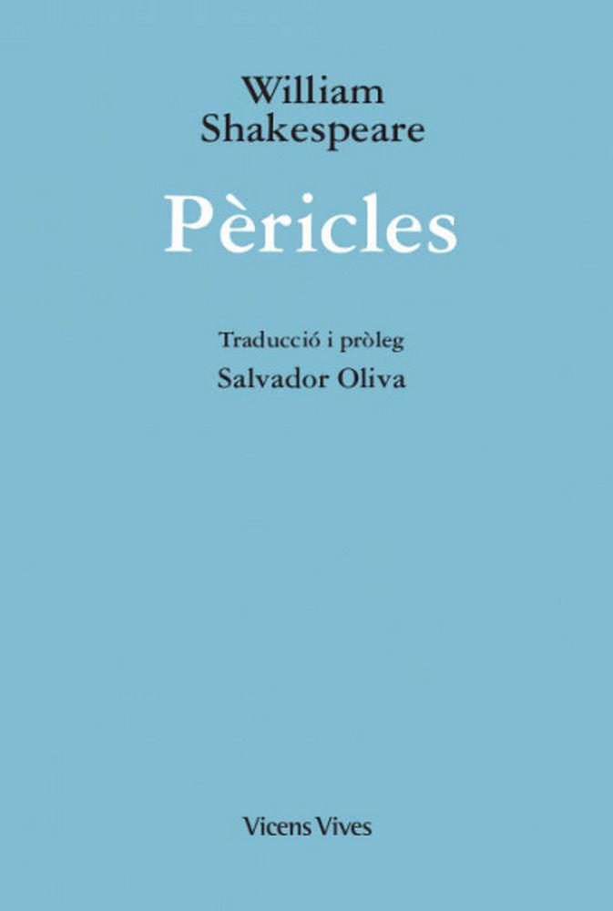 Pericles catala