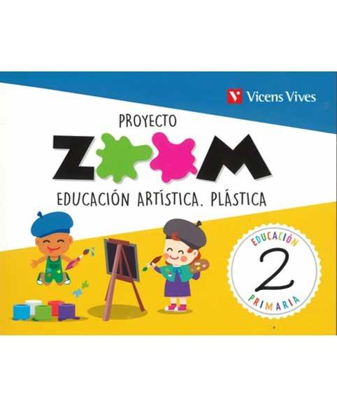 Plastica 2ºep andalucia 19 zoom