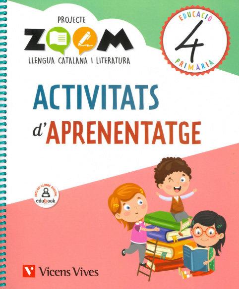 Activitats llengua 4ºep catalan 19 zoom