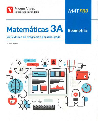 Cuaderno geometria 3a 3ºep 19 mat pro