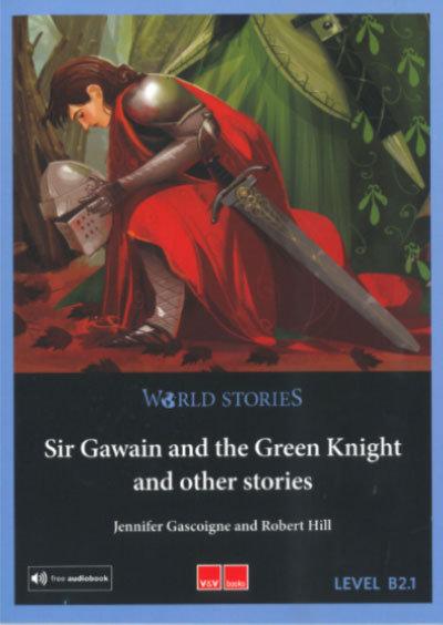 Sir gawain and the green knight b2