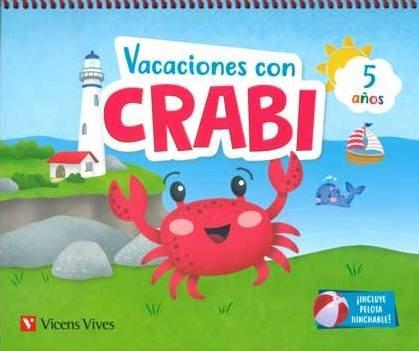 Vacaciones con crabi 5años 19
