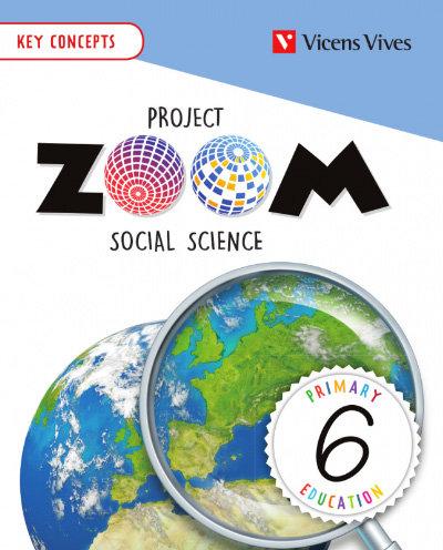Social sciencie 6ºep 19 key concepts zoom
