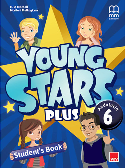 Young stars plus 6ºep andaluc¡a 19
