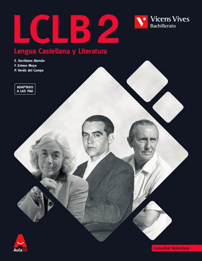 Lengua castellana 2ºnb valencia 19 aual 3d