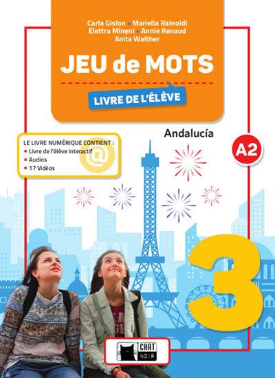 Frances 3ºeso livre andalucia 20 jeu de mots