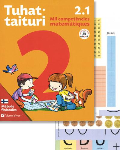 Tuhattaituri 2.1 catala+ fitxes