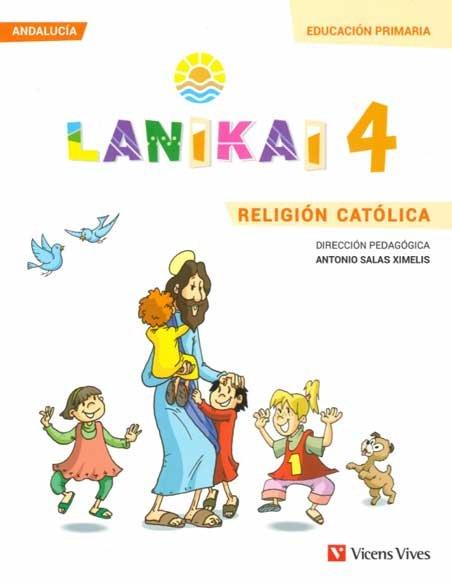 Religion 4ºep andalucia 19 lanikai