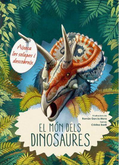 El mon dels dinosaures (vvkids)