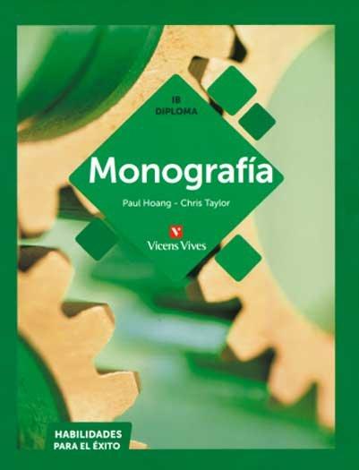 Monografia ib diploma bachillerato