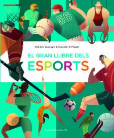 Gran llibre dels esports,el catalan vvkids