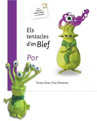Blef+ els tentacles de blef-por