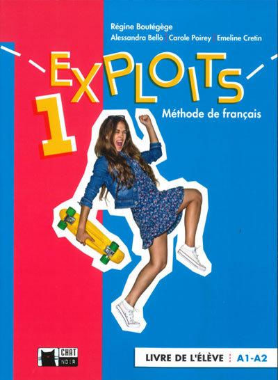 Exploits a1-a2 1ºnb livre 20