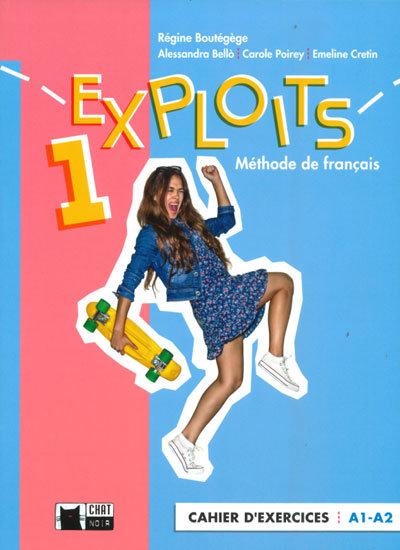 Exploits a1-a2 1ºnb cahier 20
