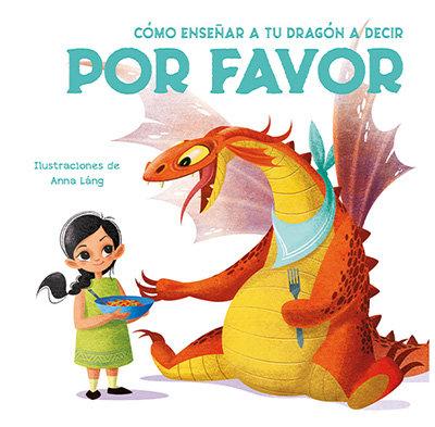 Como enseñar a tu dragon por favor vvkids
