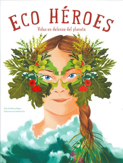 Eco heroes vvkids
