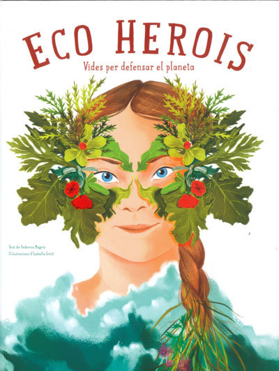Eco herois vvkids