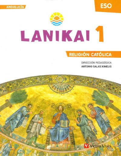 Religion 1ºeso andalucia 20 lanikai