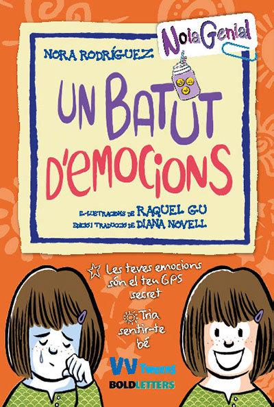 Un batut democions catalan