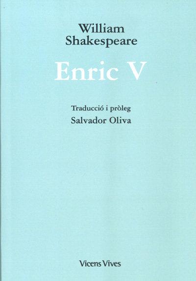 Enric v ed rustica catalan