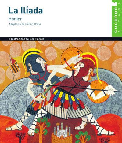 Iliada,la aitana valenciano