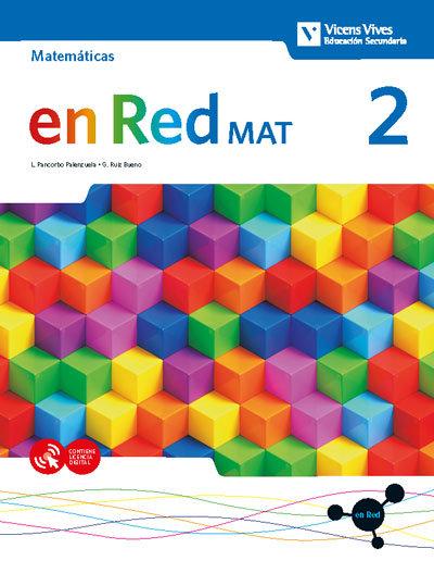 Matematicas 2ºeso 21 en red
