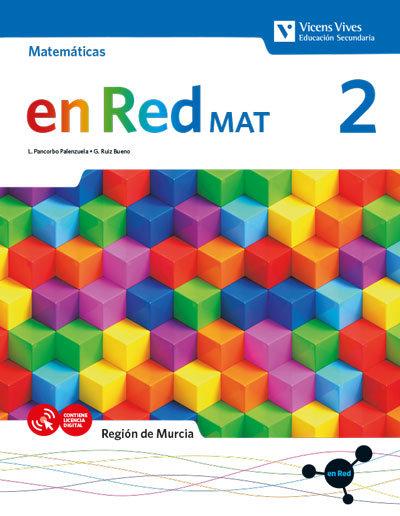 Matematicas 2ºeso murcia 20 en red