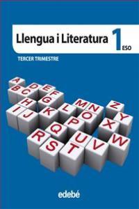 Llengua literatura 1ºeso cataluña 11            ed