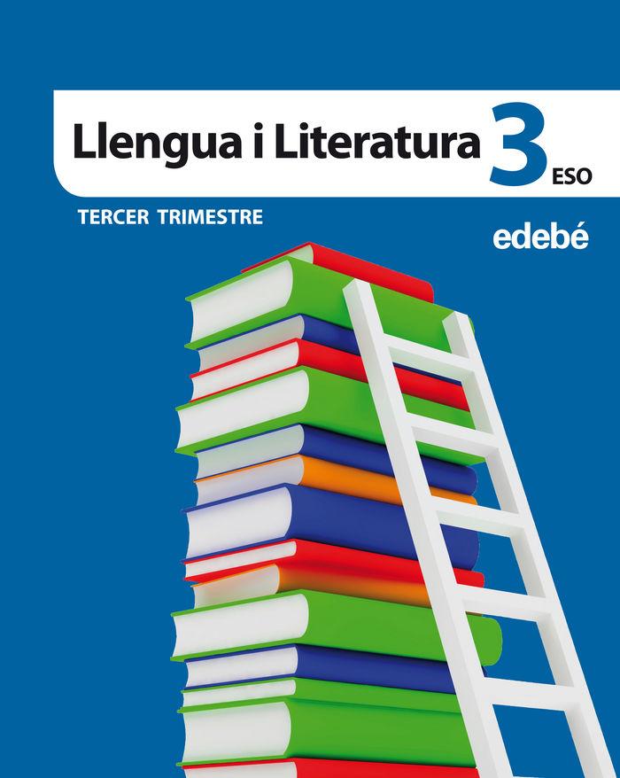Llengua literatura 3ºeso cataluña 11