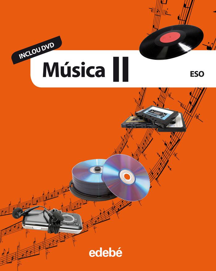 Musica ii 3ºeso cataluña 11