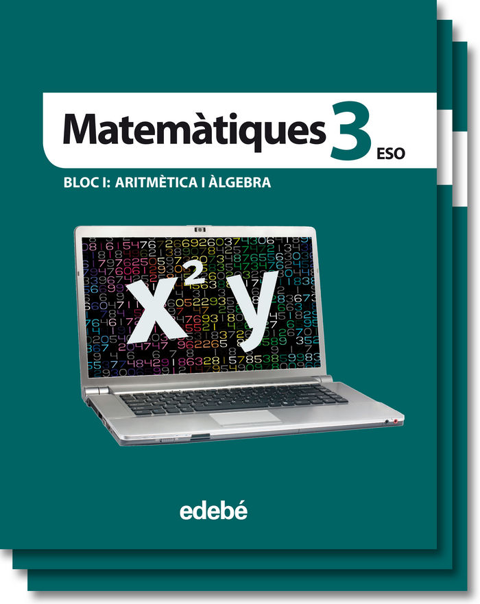 Matematiques 3ºeso cataluña 11