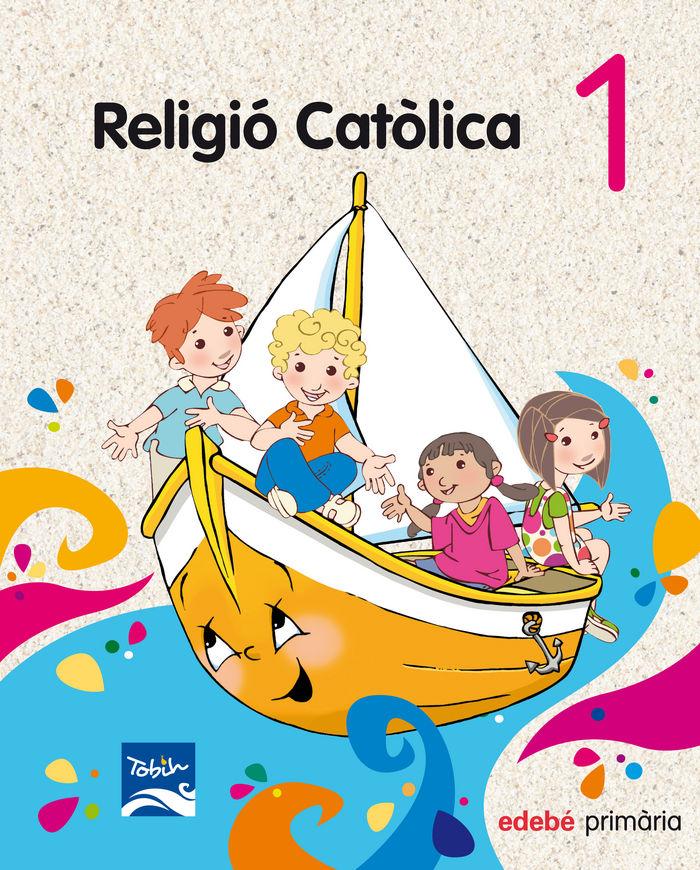 Religio 1ºep cataluña 11 tobih
