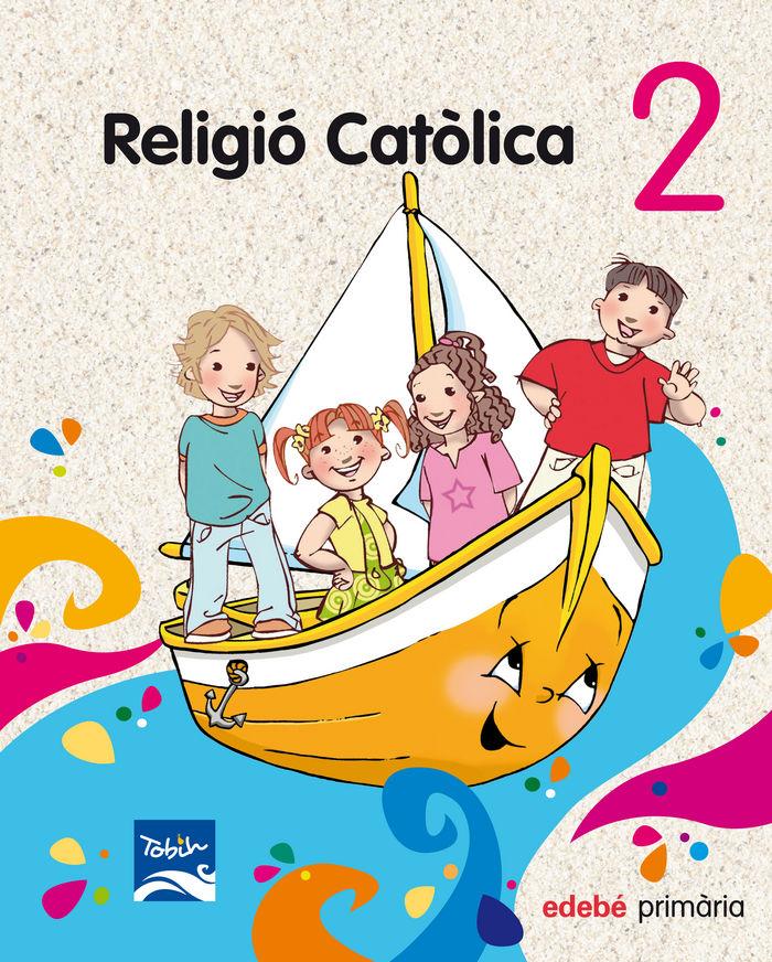 Religio 2ºep cataluña 11 tobih