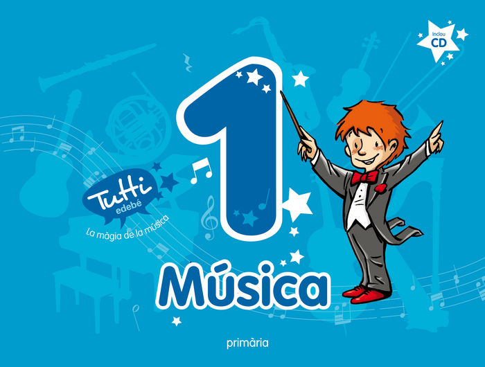 Musica 1ºep cataluña 11 tutti