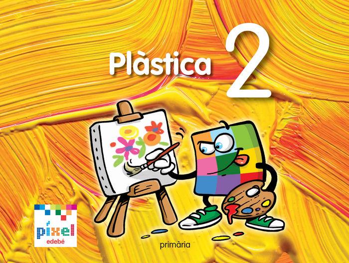 Plastica 2ºep cataluña 11 pixel