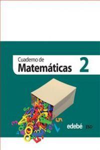 Cuaderno matematicas 2 eso 11