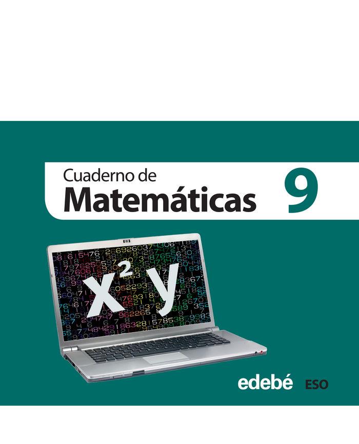 Cuad. matematicas 9 eso (cas)