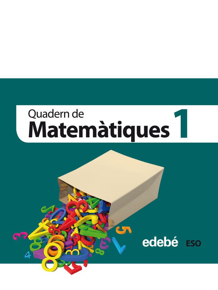 Quad.matematiques 1 eso cataluña 11