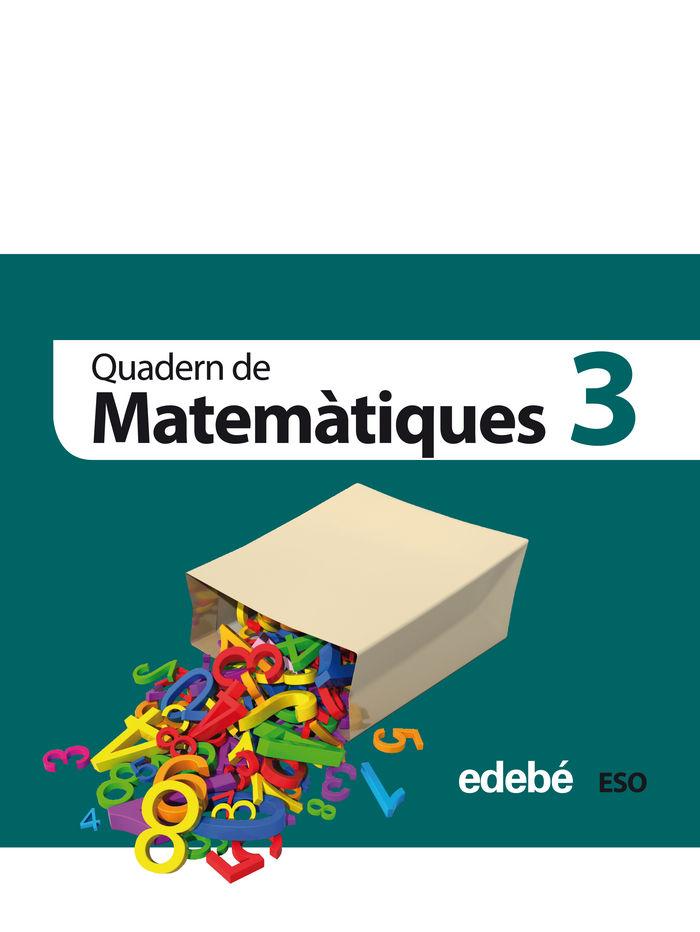 Quad.matematiques 3 eso cataluña 11