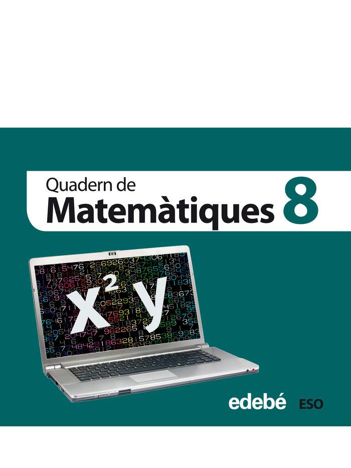 Quad.matematiques 8 eso cataluña 11
