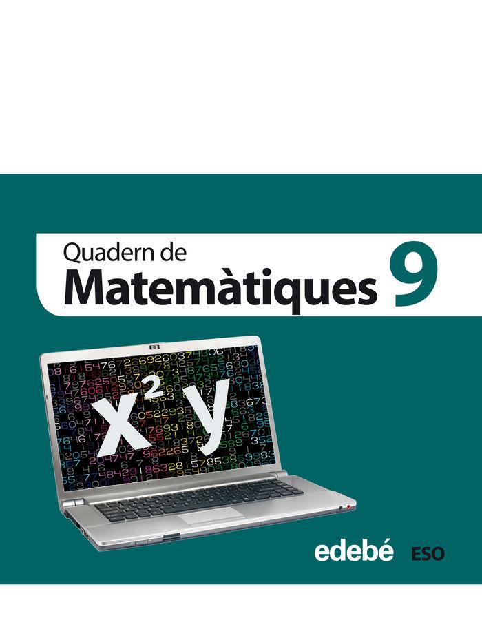 Quad.matematiques 9 eso cataluña 11