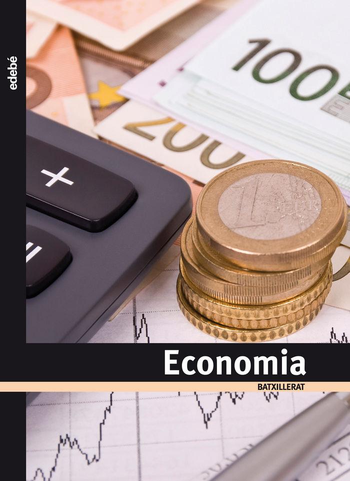 Economia 1ºnb cataluña