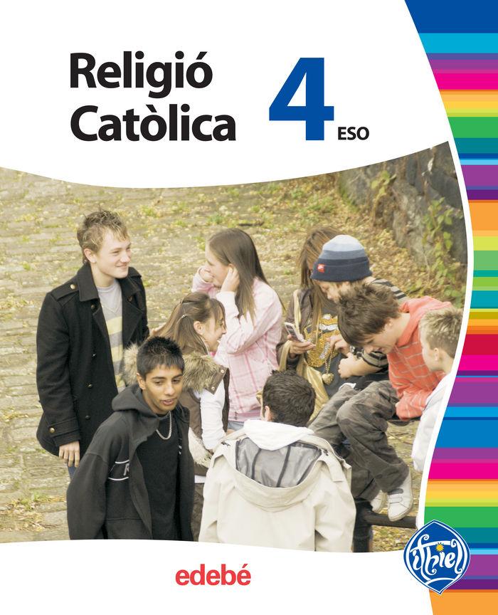 Religio 4ºeso cataluña 11 ithiel
